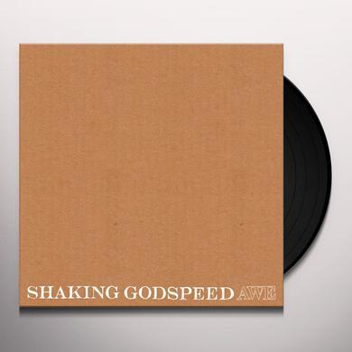 Shaking Godspeed AWE Vinyl Record