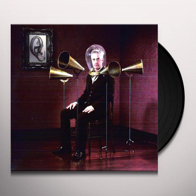 John Wesley Harding SOUND OF HIS OWN VOICE Vinyl Record