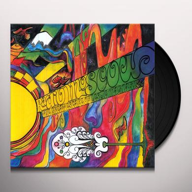 Radio Moscow GREAT ESCAPE OF LESLIE MAGNAFUZZ Vinyl Record