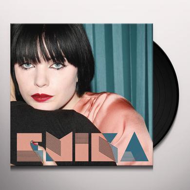 EMIKA Vinyl Record