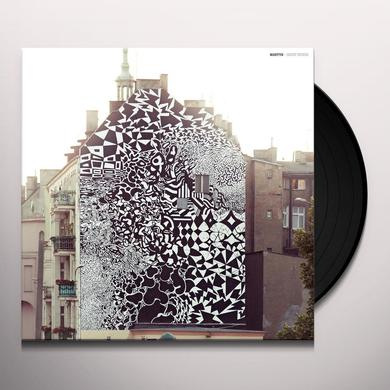 Martyn GHOST PEOPLE Vinyl Record