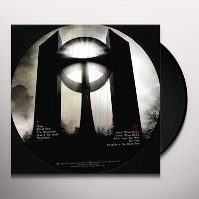 Amebix SONIC MASS Vinyl Record