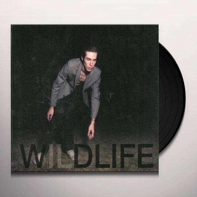 The Icarus Line WILDLIFE Vinyl Record