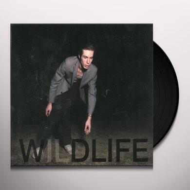 The Icarus Line WILDLIFE (BONUS TRACK) Vinyl Record
