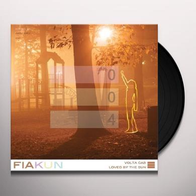 VOLTA CAB Vinyl Record