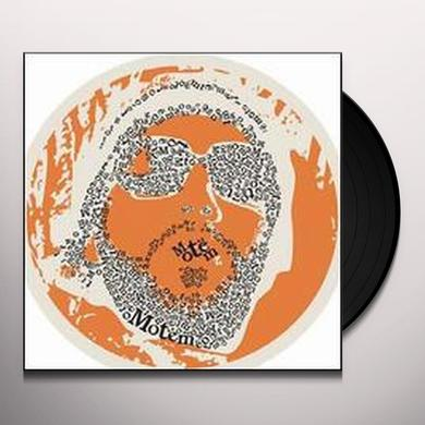 Slow Hand Motem VANITY HUGS (EP) Vinyl Record