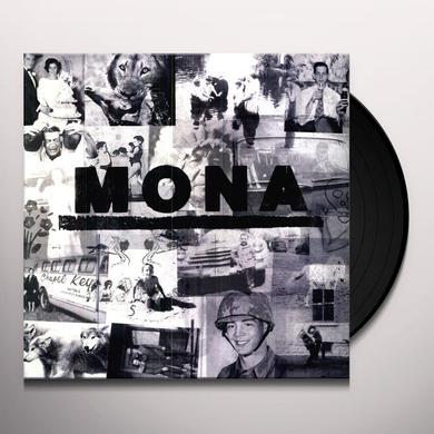MONA Vinyl Record