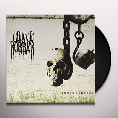 Grave Robber INNER SANCTUM Vinyl Record - Limited Edition
