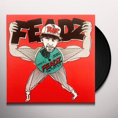 Feadz TUFF (EP) Vinyl Record