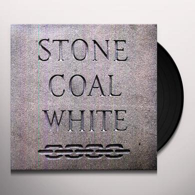 STONE COAL WHITE Vinyl Record