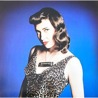 Lanie Lane AIN'T HUNGRY / MY MAN Vinyl Record