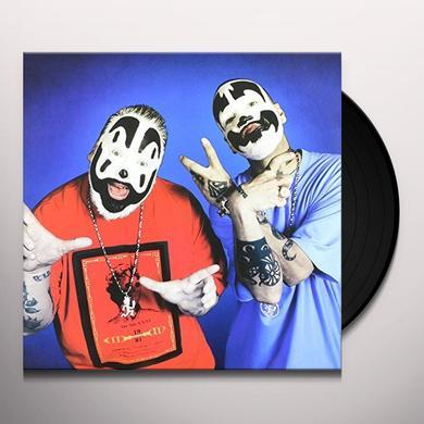 Icp ( Insane Clown Posse ) LECK MICH IM ARSCH / MOUNTAIN GIRL Vinyl Record