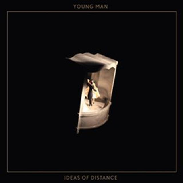 Young Man IDEAS OF DISTANCE Vinyl Record