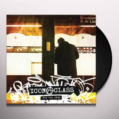 Iconaclass FOR THE ONES Vinyl Record - Limited Edition
