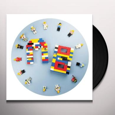 Miniboone OTHER SUMMER / FIGHT SONG Vinyl Record - Limited Edition, 180 Gram Pressing, Picture Disc