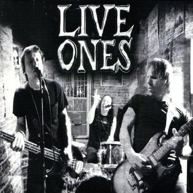 Live Ones YER QUITE WELCOME Vinyl Record