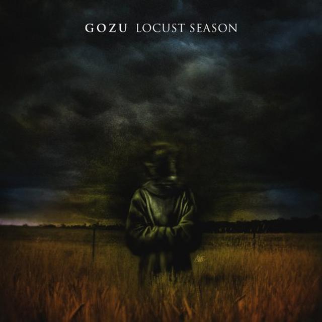 Gozu LOCUST SEASON Vinyl Record - Colored Vinyl, Limited Edition, 180 Gram Pressing