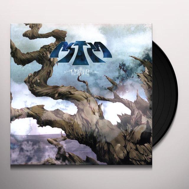 Astra WEIRDING Vinyl Record