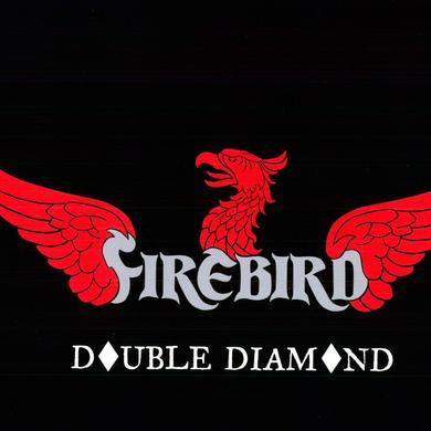 Firebird DOUBLE DIAMOND Vinyl Record