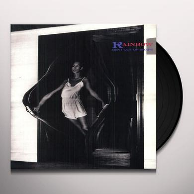 Rainbow BENT OUT OF SHAPE Vinyl Record