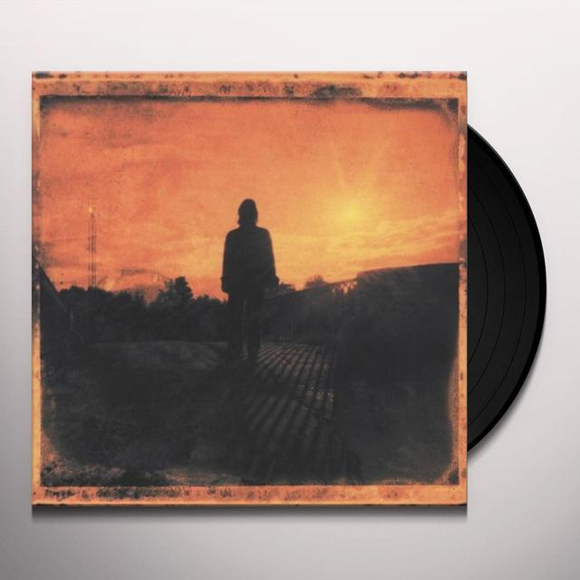 Steven Wilson GRACE FOR DROWNING Vinyl Record