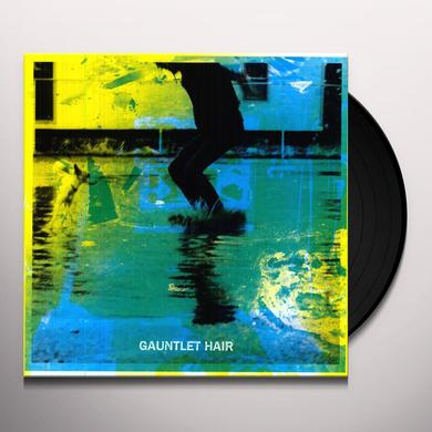 GAUNTLET HAIR Vinyl Record - MP3 Download Included