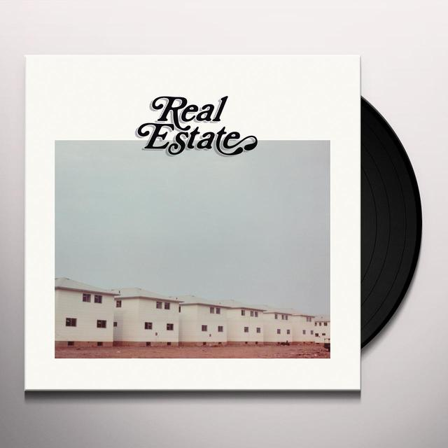 Real Estate DAYS Vinyl Record - Digital Download Included