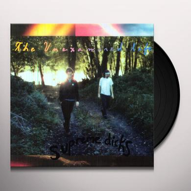Supreme Dicks UNEXAMINED LIFE Vinyl Record - Reissue