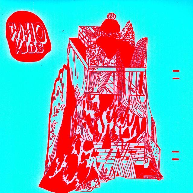 Casiokids AABENBARINGEN OVER AASKAMMEN Vinyl Record