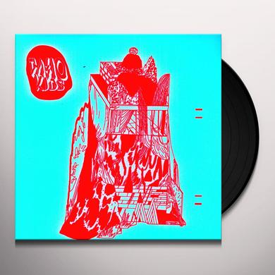 Casiokids AABENBARINGEN OVER AASKAMMEN Vinyl Record - 180 Gram Pressing, MP3 Download Included
