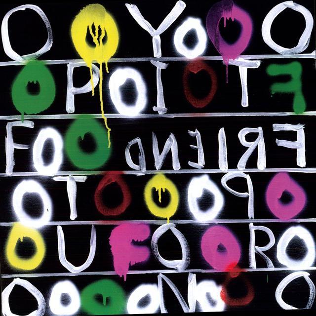 Deerhoof FRIEND OPPORTUNITY Vinyl Record - 180 Gram Pressing, MP3 Download Included