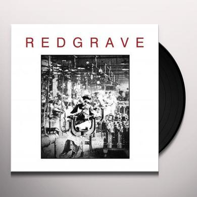 Redgrave MANTIS / GONE TO WITHER Vinyl Record