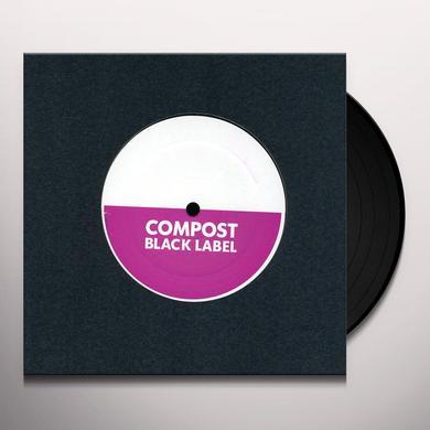 Robert Owens ART REMIXES 1 (EP) Vinyl Record