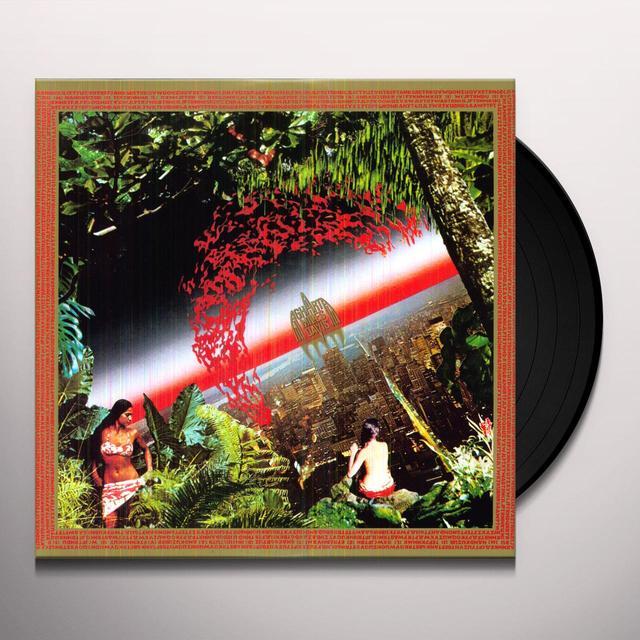 Miles Davis AGHARTA Vinyl Record