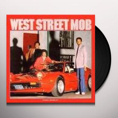WEST STREET MOB Vinyl Record