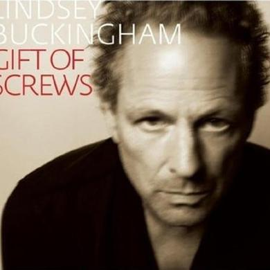 Lindsey Buckingham GIFT OF SCREWS Vinyl Record