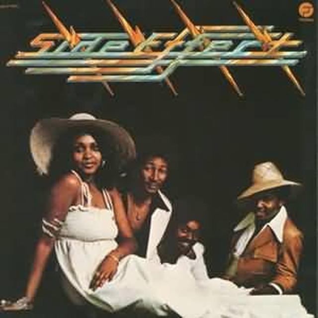 SIDE EFFECT Vinyl Record