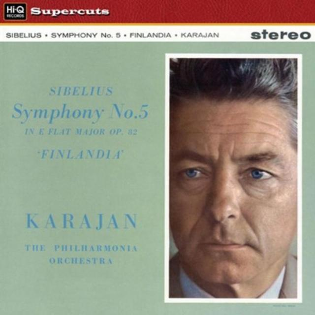 Herbert Von / Philharmonia Orchestra Karajan