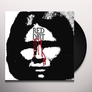 RED DIRT Vinyl Record