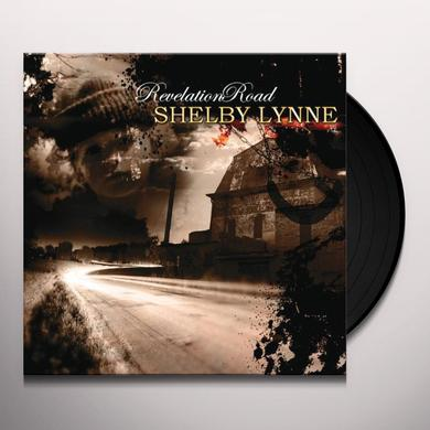 Shelby Lynne REVELATION ROAD Vinyl Record