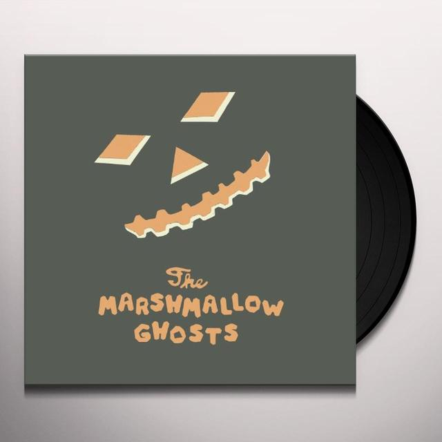 MARSHMALLOW GHOSTS Vinyl Record