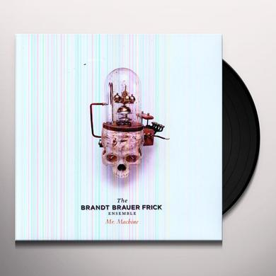 Brandt Brauer Frick MR MACHINE Vinyl Record