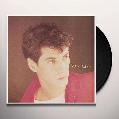 Étienne Daho MYTHOMANE Vinyl Record