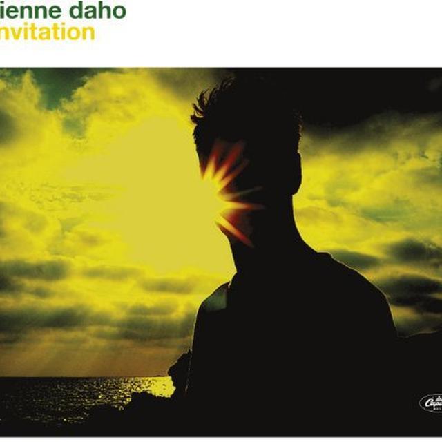 Étienne Daho L'INVITATION  (GER) Vinyl Record - Remastered