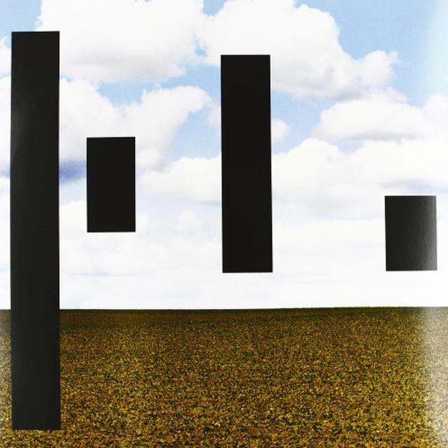 Yann Tiersen SKYLINE Vinyl Record - UK Import