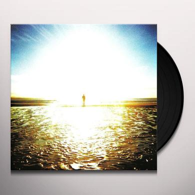Anathema WE'RE HERE BECAUSE WE'RE HERE Vinyl Record