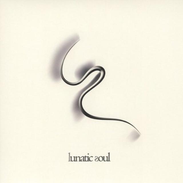 Lunatic Soul II Vinyl Record - 180 Gram Pressing