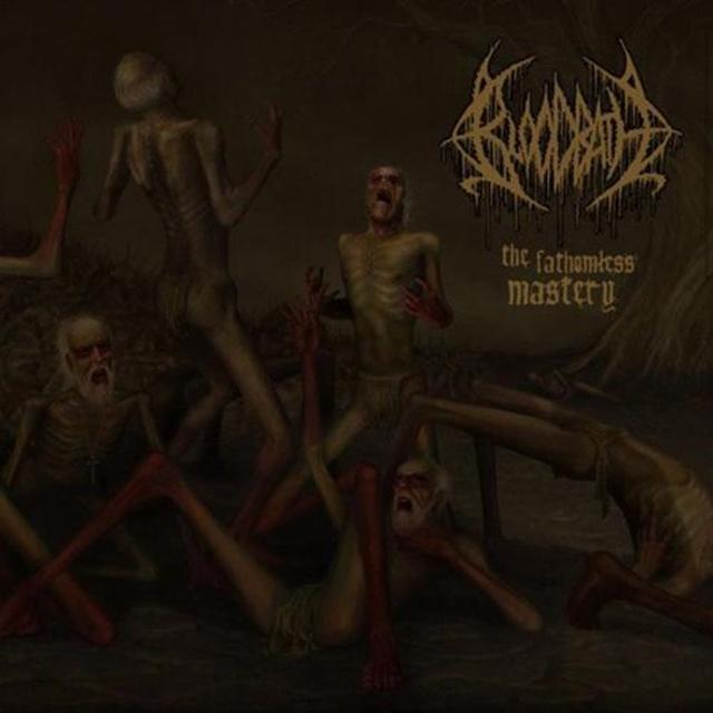 Bloodbath FATHOMLESS MASTERY (Vinyl)