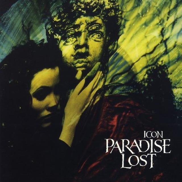 Paradise Lost ICON Vinyl Record - 180 Gram Pressing