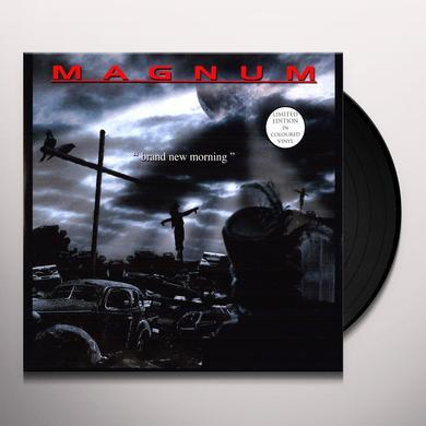 Magnum BRAND NEW MORNING Vinyl Record